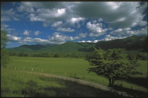 Gatlinburg, Cades Cove