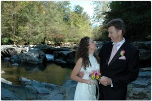 Gatlinburg TN weddings
